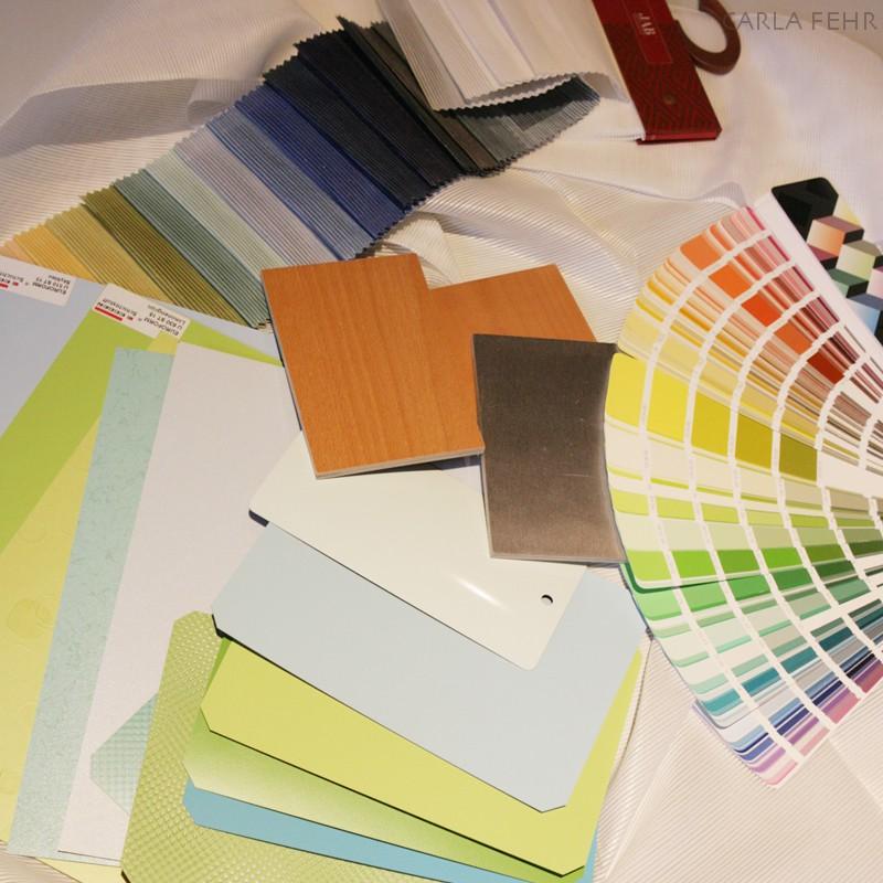 farbgestaltung und farbkonzepte. Black Bedroom Furniture Sets. Home Design Ideas